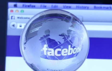 4 Things to Know About Facebook's Plan for Total World Domination | Social | Scoop.it