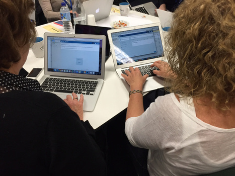 Can you teach digital citizenship, if you are not an active digital citizen yourself? | Digital Citizenship for Students, Teachers, and Parents | Scoop.it