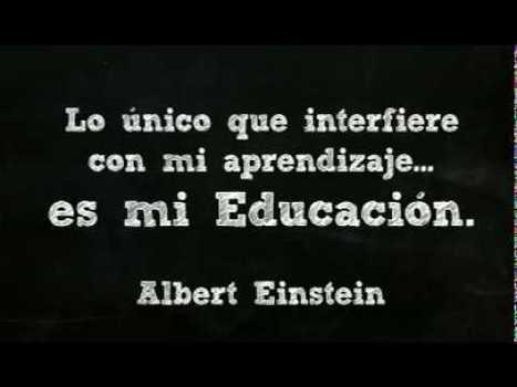 Video: La educación prohibida, lo que no enseñamos | Conocimiento libre y abierto- Humano Digital | Scoop.it