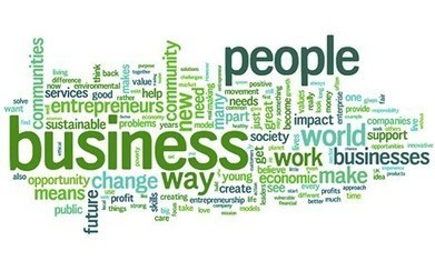Your voice: what does social enterprise mean to you? | La brecha de la complejidad | Scoop.it