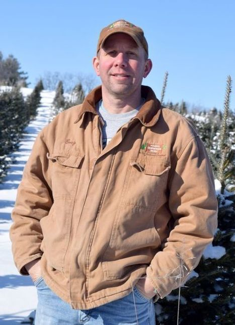 Christmas-tree farmers: the other 11 months | Christmas Trees and More | Scoop.it