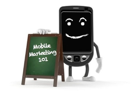 7 Essential Tips for People Who Want to Get Started in Mobile | Social Media | Scoop.it