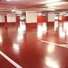 pavimenti in resina per piani di parcheggio e garage sotterranei