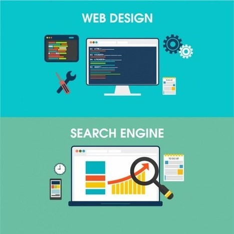 How to Hire a Good Web Developer for Design | Web Design Company in Mumbai | cyberrafting | Scoop.it