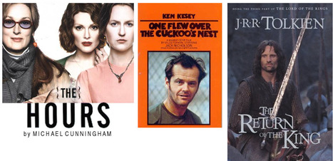 23 Great Books Made Into Great Movies | Read Ye, Read Ye | Scoop.it