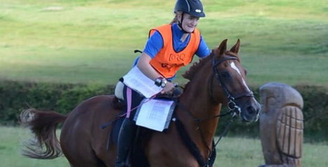 What Katie did next   Endurance Riding   Scoop.it