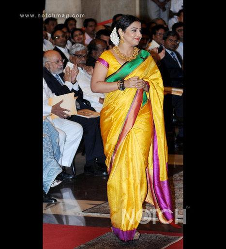 Kamal, Vidya Honoured at Padma Awards - Trending Bolly Photos | Bollywood Celebrities News, Photos and Gossips | Scoop.it
