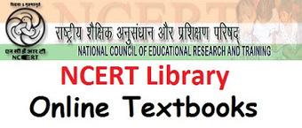 NCERT New Online Text Books, eBooks, eText Book