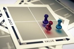Five Ways to Compete Against Low-Price Competitors | VEMD | Scoop.it