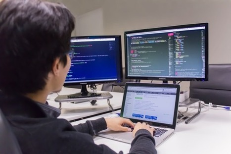 Traditional colleges enter the coding boot camp market   SCUP Links   Scoop.it