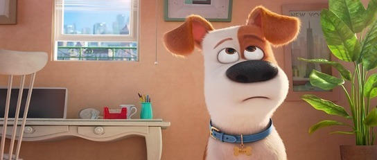 The Secret Life Of Pets English Subtitle Indonesia Download