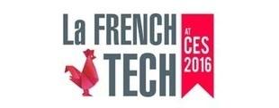 La French Tech parée pour le CES 2016 de Las Vegas | ITespresso.fr | JP revues | Scoop.it