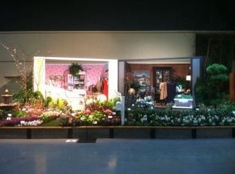 Hobbits at the Northwest Flower and Garden Show | Annie Haven | Haven Brand | Scoop.it
