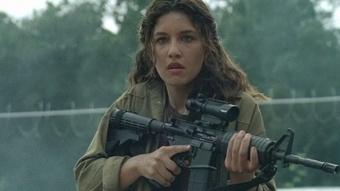 The Walking Dead Actress Juliana Harkavy Joins Arrow   ARROWTV   Scoop.it
