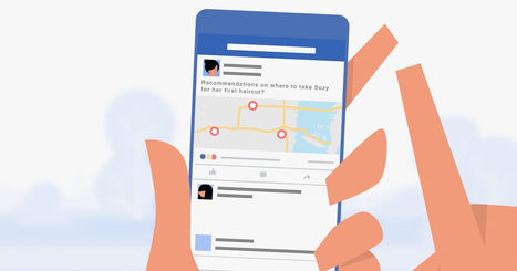 Facebook Recommendations Is Here to Tell You What to Do | Technology in Business Today | Scoop.it