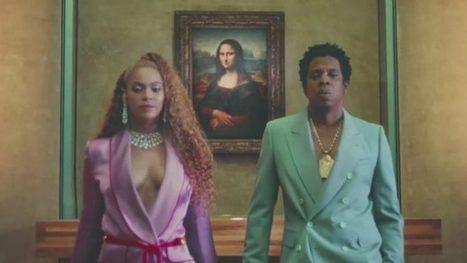 Beyonce Jay Z Apesh T Audio