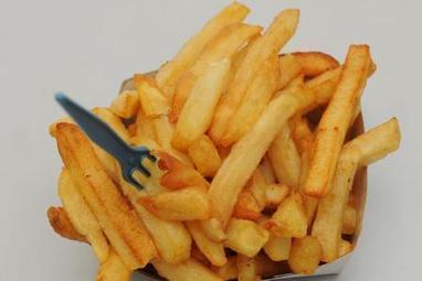 Les frites au cannabis: nouvelle spécialité aux Pays-Bas | Mais n'importe quoi ! | Scoop.it