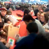 Black Friday Shoppers Destroy WalMart Displays [VIDEO]Mashable