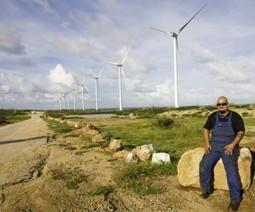 Aruba Headed for 100% Renewables | American Solar Energy Society | Développement durable et efficacité énergétique | Scoop.it