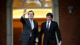 Cumbre autonómica sin Euskadi y Cataluña, Joan Tapia   Diari de Miquel Iceta   Scoop.it