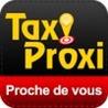 Taxi Proxi passager