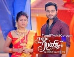 Raja Rani 12-04-2018 Episode Vijay TV Episode 2