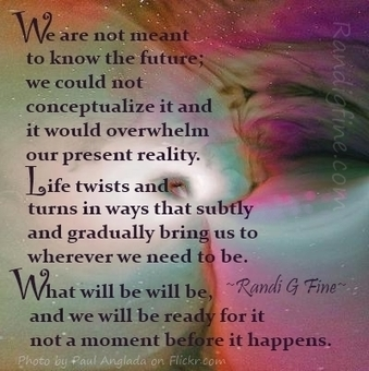 Past Present Future Quotes In Inspirational Life Quotes And