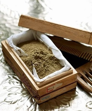 Bentonite Clay Cleanse for Natural Hair- Homemade Products! | Green Curls | Scoop.it
