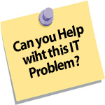 Social Media to the Test – Can you help with this IT problem? | Positively Social | Scoop.it