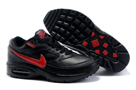 best sneakers ebe21 1d32e Air-Max-Classic-BW-Herr-Skor-Pa-Natet-Billiga-Nice-Svart-Rod.jpg (800x531  pixels)