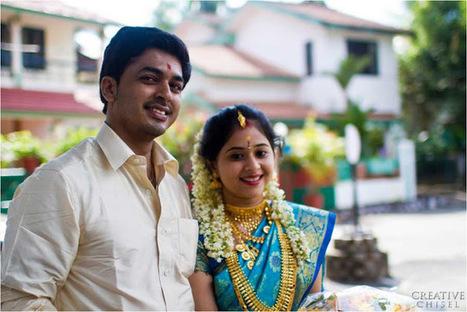 Kerala Wedding Gallery