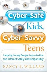 CSRIU: Center for Safe and Responsible Internet Use | Digital Citizenship Resources for Australian Schools | Scoop.it