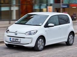 Volkswagen gives the e-Up a voice - IOL Motoring   IOL.co.za   Sustainability and responsibility   Scoop.it