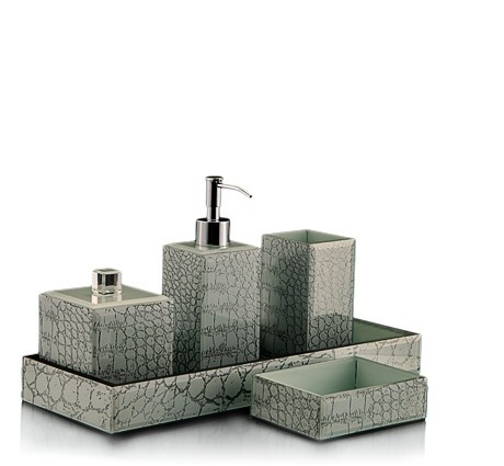 Charmant Buy Bathroom Accessories Sets Luxury Online India | Modern Bathroom  Accessories Sets