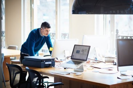 Working Over 25 Hours Per Week After Age 40 Could Lead to a Decline in Cognition, Study Finds   Green Consumer Forum   Scoop.it