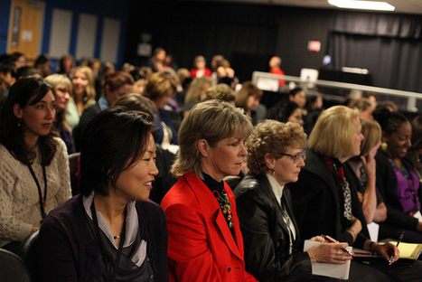 Funding Women Entrepreneurs: If Not Now, When?   Women And Work   Scoop.it