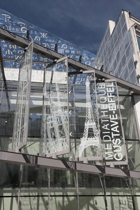 Horaires des médiathèques, l'exemple de Levallois-Perret | Bulletin des Bibliothèques de France | Aménagement des espaces et nouveaux services en bibliothèque | Scoop.it