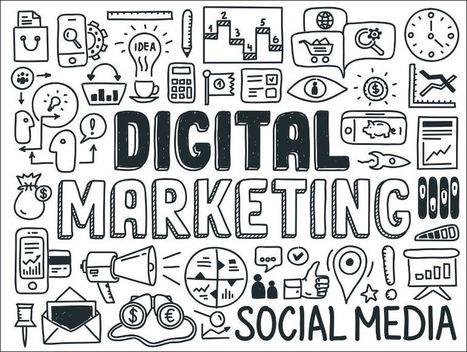 32 Inspiring B2B digital marketing case studies | Les Enjeux du Web Marketing | Scoop.it