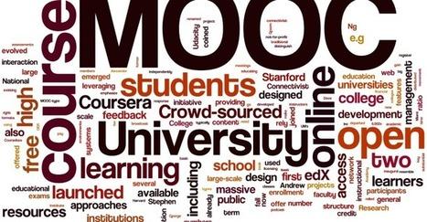 Une rentrée sous le signe des MOOCs | Inspiration | Scoop.it