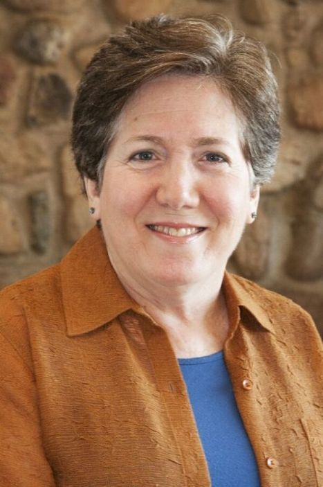 UA's Megdal Elected President of National Institute | UANews | CALS in the News | Scoop.it
