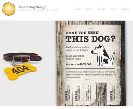 Comment optimiser votre page 404 | Digital marketing | Scoop.it