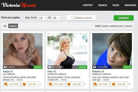 CT online dating sites