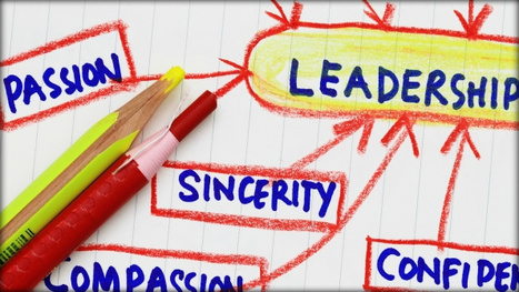 5 Actions of Transformational Leaders | @iSchoolLeader Magazine | Scoop.it