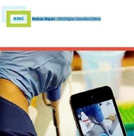 Horizon Report 2012 a 2017: Tecnologías y aprendizaje en los próximos años | Educación a Distancia y TIC | Scoop.it