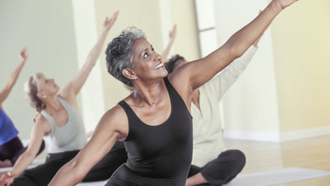Exercise to Age Well, Whatever Your Age | Fit & Healthy | Scoop.it