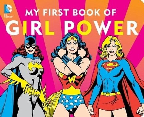 book characters comic Heroine