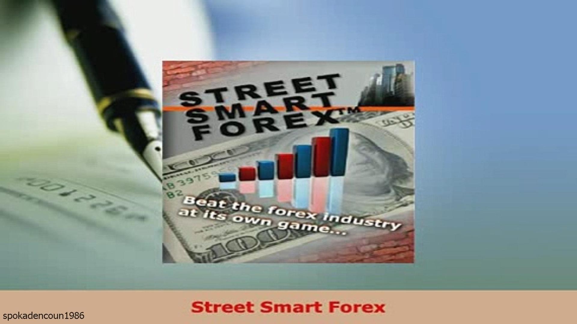 Street Smart Forex Exe 2019 Ver 5 6 Update