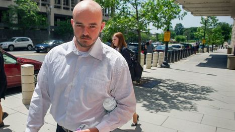 4 Ex-Blackwater Contractors Appeal Convictions in Shootings   Criminology and Economic Theory   Scoop.it