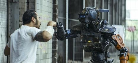 Ce n'est pas un mythe, les robots vont détruire des emplois dans tous les secteurs   Think outside the Box   Scoop.it