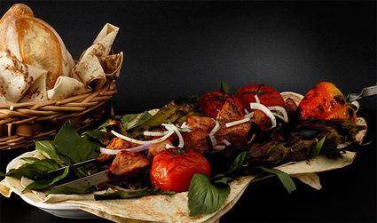 Delish Recipes: Armenian Food: Dolma Recipe | Delish Recipe | Scoop.it